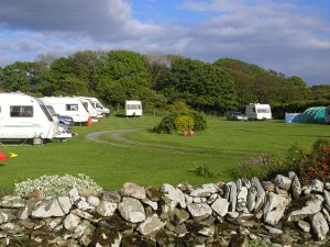Knock school - Caravan Touring and Camping